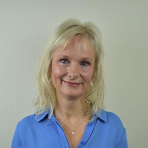 Karen Wiles